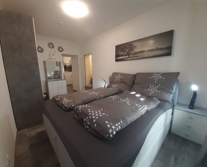 Haus Rene Villach Appartement 1