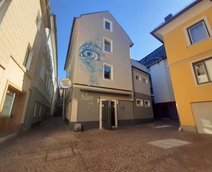 Haus Rene | Appartements in Villach
